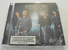 Westlife - World Of Our Own (CD Album 2001) Used Very Good