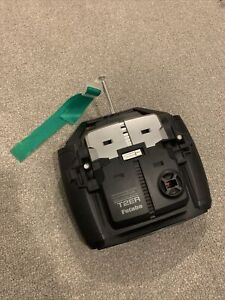 Genuine Futaba Attack T2ER R/C Transmitter/ Controller. (2 Channel, 27MHz, AM)