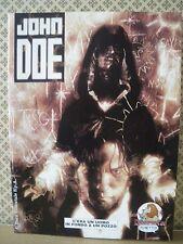 John Doe  Prima edizione Narnia Fumetto 2006.   (ML06)