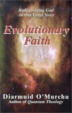 Evolutionary Faith: Rediscovering God in Our Great Story-ExLibrary