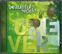 "BEAUTIFUL WORLD ""Forever"" CD-Album"
