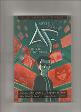 Artemis Fowl: The Arctic Incident - Graphic Novel - (Grade 9.2) 2009