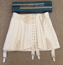 Vintage Twilfit Corset In Original Box