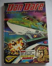 DAN DARE Annual 1980 Fleetway...