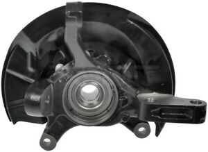 FITS 1997-2001 TOYOTA CAMRY 3.0L DRIVER LEFT FRONT LOADED STEERING KNUCKLE