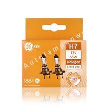 GE Extra Life H7 Halogen DuoPack 2 Stück