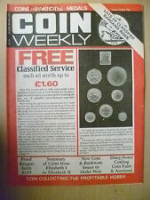 January Weekly Antiques & Collectables Magazines