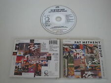 PAT METHENY GROUP/LETTER FROM HOME(GEFFEN GE(F)D 24245) CD ALBUM