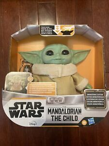 Star Wars Black Series Jedi Master Yoda Action Figure The Force Awakens Toys Sal