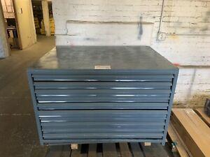 blueprint file cabinet