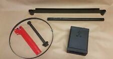 """Riser Height for Rigid 14"""" Bandsaw Upgrade to 12"""" resaw capacity! R47 #AC02RB1"""