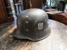 Issued Home Front/Civil Defence 1914-1945 WWII Militaria Hats & Helmets