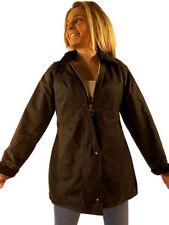 Autres vestes/blousons verts coton pour femme