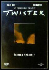 Dvd : TWISTER
