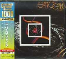 SPYRO GYRA-SPYRO GYRA-JAPAN CD B63