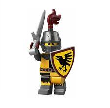 YRTS Lego 71027 Serie 20 Caballero del Torneo ¡New! Minifigura