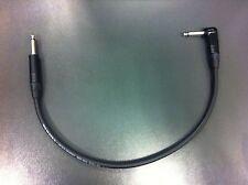 Line 6 Relay G30 G70 G75 guitar wireless CUSTOM UPGRADE CABLE (Klotz + Neutrik)