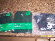 NWT Dickies + Classroom School Uniform Polo Shirts Size 4T Lot