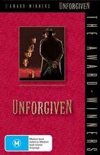 Unforgiven (DVD, 2002)