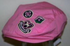 NWT Gymboree SMART GIRLS RULE Pink Beret Hat Cap 5 6 7