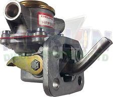 Carburant Ascenseur Pompe de transfert pour LEYLAND MARSHALL tracteurs 245 253 502 Perkins 3-Cyl