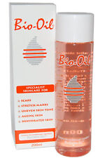 Bio Oil Skin Stretch Scars Marks 200ml Specialist Skincare Uneven Tone antiagein