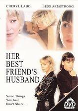 Her Best Friend's Husband Cheryl Ladd Bess Armstrong (DVD, 2006) FS
