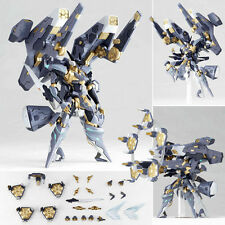 REVOLTECH Yamaguchi 120 Jehuty & Vector Cannon Anubis Zone of The Enders Figure