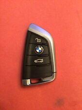 BMW SMART REMOTE CAR KEY FOB    3 button