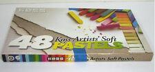 48 Koss Artist Soft Pastels