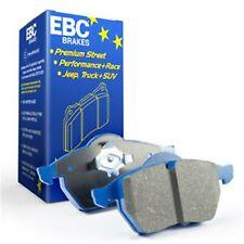 Disc Brake Pad Set-Base Front EBC Brake DP51145NDX