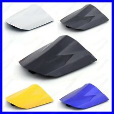 Motorcycle Pillion Rear  Seat Cover Cowl ABS for Suzuki GSXR600/750 2004-2005 K4