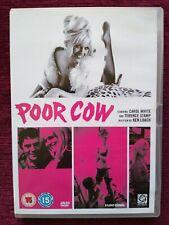 Ken Loach Poor Cow DVD