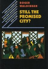 Still the Promised City? : African-Americans and New Immigrants in