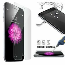 3X Premium Real Screen Protector Tempered Glass Film For  iPhone 8 Plus US