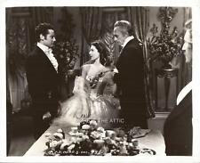 LORETTA YOUNG THE MEN IN HER LIFE ORIGINAL VINTAGE COLUMBIA PICTURES STILL #4
