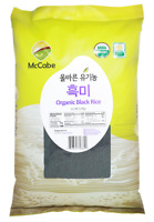 McCabe USDA ORGANIC Black Rice, 12-Pound