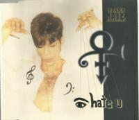 Prince - I Hate You 1995 CD single