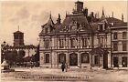 CPA Valence - La Caisse d'Epargne et la Cathedrale (369392)