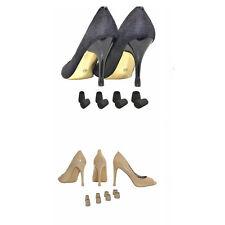 5pcs High Heel Protectors Stopper Stop Heel Sinking Stiletto High Heel Cover