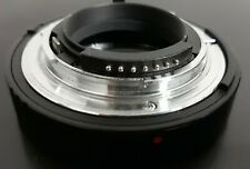 12mm MACRO EXTENSION TUBE  FOR NIKON AFS DX LENS (AUTOFOCUS ALL MODELS)