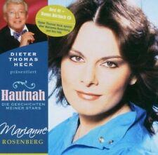 Marianne Rosenberg Hautnah-Dieter Thomas Heck präsentiert (CD1: best of.. [2 CD]