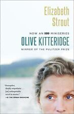 Olive Kitteridge by Elizabeth Strout (2014, Paperback)