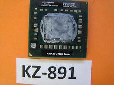 AMD A6-3420M AM3420DDX43GX Prozessor Quad Core 1.5 GHz #Kz-891