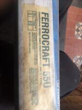 Welding Rods Cigweld 55u 4816 Low Hydrogen 4 mm