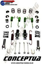 Rear Handbrake Shoe Fitting Kit -For R32 GTR Skyline RB26DETT NonV Spec