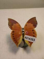 +# A014393 Goebel Archiv Muster Schaubach Schmetterling Butterfly Schau40 Plombe