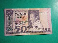 Billet banque MADAGASCAR    N° 951