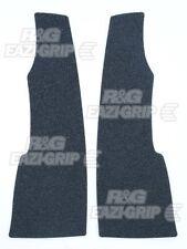 R&G Racing Eazi-Grip Universal Ridged Traction Pads 230 mm x 80 mm in Black