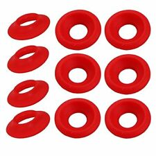 12 PACK Replacement Rubber Seals Washer Swing Top Grolsch Beer Bottle Strap Lock